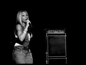 Mary J. Blige One (with U2)